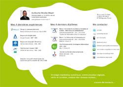 CV de Guillaume-Nicolas Meyer