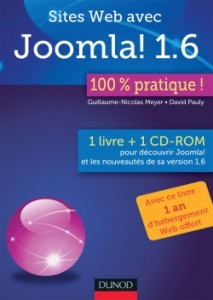livre Joomla 1.6