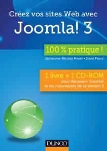 livre Joomla 3
