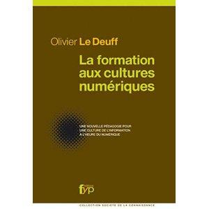 la formation aux cultures numériques
