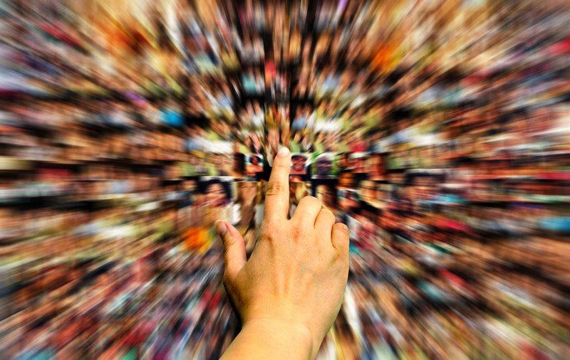 Au cœur des réseaux sociaux numériques